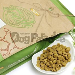 ナチュラリー・フレッシュ 犬用ターキー&ラビット 1kg homeyayafutenn