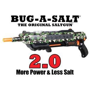 SKELL INC. Bug-A-Salt Camofly 2.0 害虫駆除用ガン homeyayafutenn