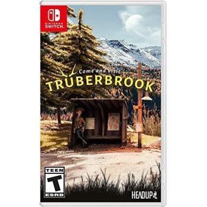 Truberbrook (輸入版:北米) ? Switch|homeyayafutenn
