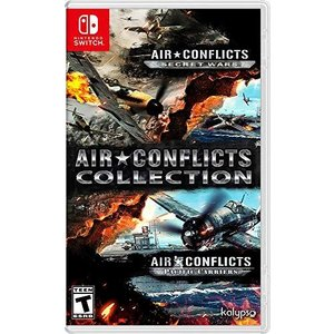 Air Conflicts Collection(輸入版:北米)- Switch|homeyayafutenn