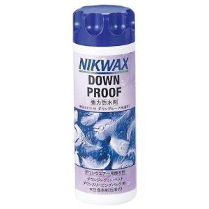 ニクワックス(NIKWAX) ダウンプルーフ 【撥水剤】 EBE241 homeyayafutenn