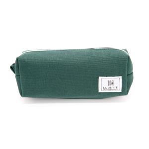 ラダイト ボックスペンケース グリーン LDH-BXPN-05|homeyayafutenn