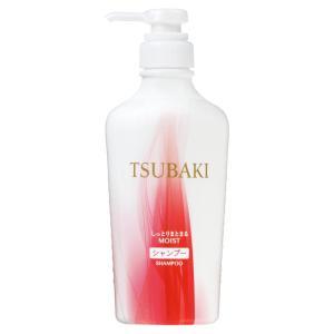 資生堂 ツバキ (TSUBAKI) しっとりまとまる シャンプー 450mL|homeyayafutenn