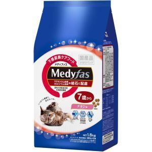 メディファス 7歳から チキン味 1.5kg(250gx6)|homeyayafutenn