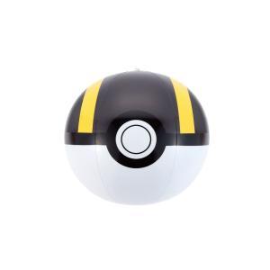 ポケットモンスターサン&ムーンハイパーボール40cm ポケモンハイパーボール PM-BL-D40-T|homeyayafutenn