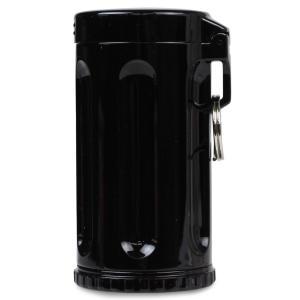 WINDMILL(ウインドミル) 携帯灰皿 ハニカムジュニア 7本収納 ブラック 586-0003