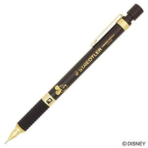 ステッドラー 限定 シャープペン ディズニー ブラック 925 35-09D ミッキー|homeyayafutenn