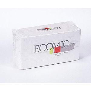 大分製紙 エコミック タオルペーパー 大判1ケース(200枚×30パック入)|homeyayafutenn