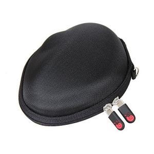 ロジクール ワイヤレストラックボール M570t 専用ケース LOGICOOL Wireless Trackball M570t caseの商品画像|ナビ