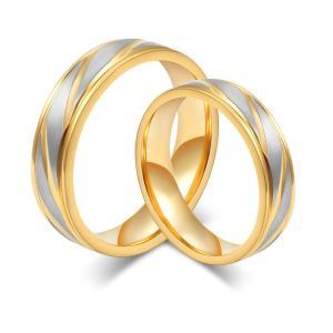 Rockyu ブランド 全部サイズ揃っていない指輪 メンズ リング レディースリング シンプル 指輪 ジルコニア ステンレス チタン タングステン シ|homeyayafutenn