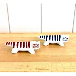 リサ・ラーソン マイキー箸置き2個セット|homeyroomstyle