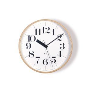 RIKI CLOCK 電波時計 |homeyroomstyle