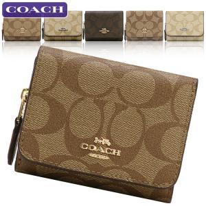 best sneakers 72a79 48565 コーチ レディース三つ折財布財布の商品一覧|ファッション 通販 ...
