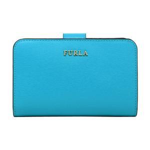 フルラ バビロン 二つ折り財布 レディース FURLA 1013771 P PR85 B30 BABYLON 正規品|hommage