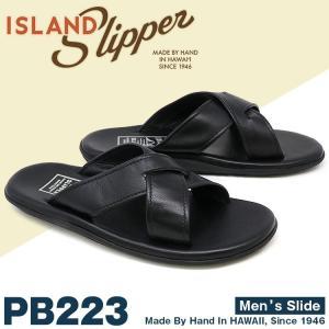 アイランドスリッパ ISLAND SLIPPER サンダル ビーサン ビーチサンダル PB223 正規品|hommage