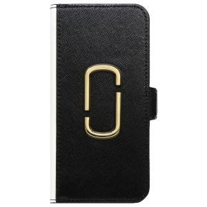 【ポイント2%】マークジェイコブス MARC JACOBS 小物 iPhone XSケース M001544 002 手帳型 レディース アクセサリー 新作 hommage