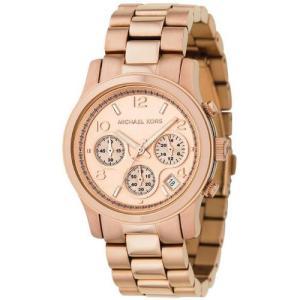 【ポイント2倍】マイケルコース MICHAEL KORS 腕時計 MK5128 ROSEGOLD レディース|hommage