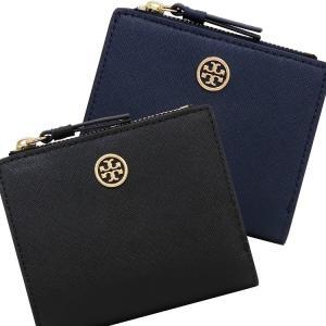トリーバーチ TORY BURCH 財布 二つ折り財布 47124 ウォレット レディース|hommage