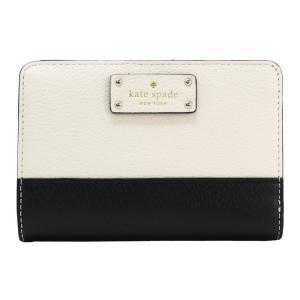 【ポイント10倍】ケイトスペード 二つ折り財布 レディース ...