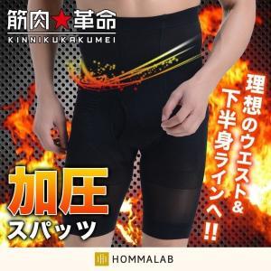加圧スパッツ 着圧スパッツ 加圧エクサパンツ 加圧インナー スパッツ メンズ 加圧トレーニング エクサパンツ 骨盤 ダイエットインナー 男性用 補正下着「meru2」