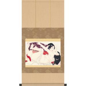 浪千鳥第十二図/葛飾北斎 春画 送料無料(秘蔵コレクションを完全復刻)|honakote