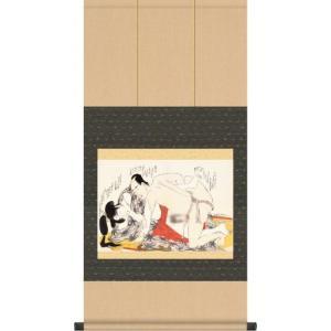 ねがひの糸ぐち第十二図/喜多川歌麿 春画 送料無料(秘蔵コレクションを完全復刻)|honakote