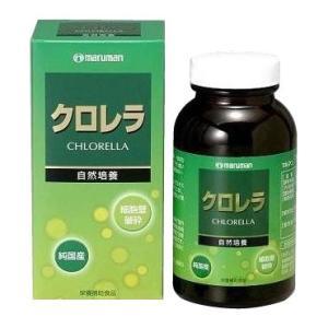 マルマン クロレラ 1200粒|honaminoie
