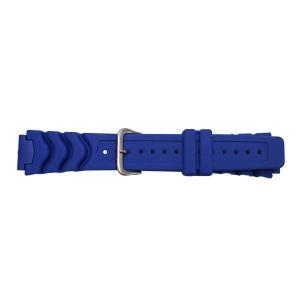 BAMBI バンビ 時計バンド バンビ ウレタン ブルー BGA900SP|honaminoie