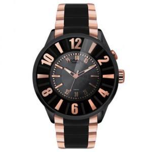 ROMAGO DESIGN (ロマゴデザイン) Numeration series ヌメレーションシリーズ 腕時計 RM007-0053SS-RG|honaminoie