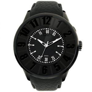 ROMAGO DESIGN (ロマゴデザイン) Numeration series ヌメレーションシリーズ 腕時計 RM007-0053ST-BK|honaminoie