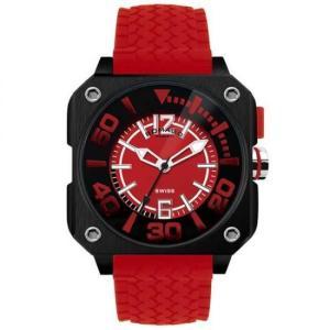 ROMAGO DESIGN (ロマゴデザイン) Cool series クールシリーズ 腕時計 RM018-0073PL-RD|honaminoie