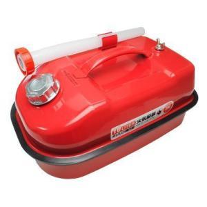 AP ガソリン携行缶 横型 10L|honda-walk