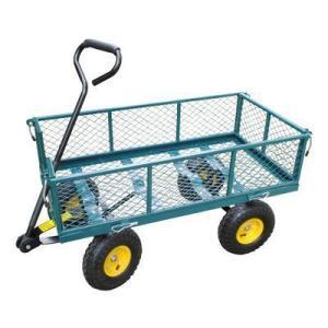 AP ガーデンカート 150kg 4輪カート  4輪運搬ワゴン honda-walk