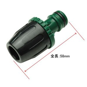 AP 散水ホースニップル φ7.5mm|honda-walk