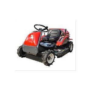 乗用草刈機 フジイ MB1021X1 21馬力 大型草刈り機 エンジン式草刈り機|honda-walk