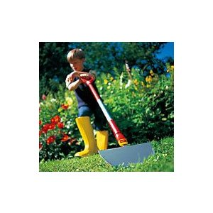 WOLF garten 【ウルフガルテン】 Lawn Edge-Iron 芝生カット|honda-walk
