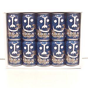インドの青鬼 ビール 350mlx10本(ネコポス・宅急便コンパクト不可)