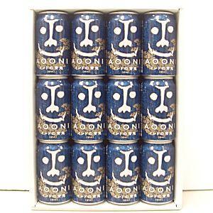 インドの青鬼 ビール 350mlx12本(ネコポス・宅急便コンパクト不可)