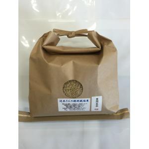 29年産 新米 石川県産 辻本さんの特別栽培米 コシヒカリ 食用 玄米 2kg|hondanojo