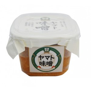 蔵出し・生ヤマト味噌400g|hondanojo