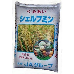 貝化石10kg(送料別) 土壌の酸度矯正に効果|hondanojo