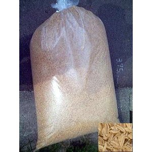 送料無料 エコ栽培 もみがら 5kg 家庭菜園 野菜作りに|hondanojo