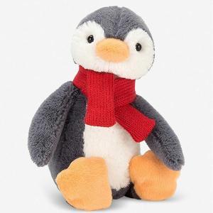 Bashful Pax Penguin ペンギン ぬいぐるみ JELLYCAT クリスマス Xmas|hondastore