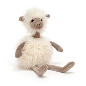 Bonbon sheep Jellycat ぬいぐるみ ヒツジ|hondastore