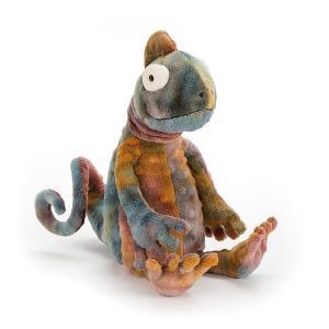 Colin Chameleon  カメレオンのぬいぐるみ jellycat ジェリーキャット|hondastore