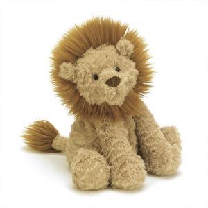 JELLYCAT Fuddlewuddle Lion Medium ライオン  ぬいぐるみ|hondastore