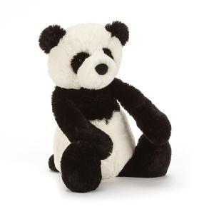 パンダのぬいぐるみ Bashful Panda Cub Medium JELLYCAT 英国 ジェリーキャットのぬいぐるみ hondastore
