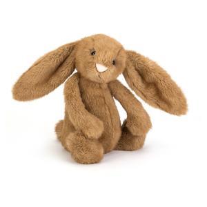 JELLYCAT  Medium Bashful Maple bunny ジェリーキャット ぬいぐるみ ウサギ hondastore