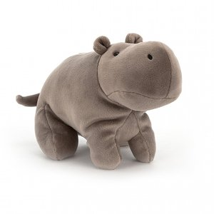 Mellow Mallow Hippo Large カバ ぬいぐるみ jellycat hondastore