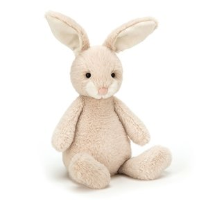 Nibbles Oatmeal Bunny Large うさぎ ぬいぐるみ Jellycat ジェリーキャット|hondastore
